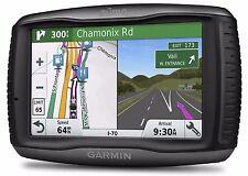 Garmin Zumo 595LM Motorcycle GPS Navigator 010-01603-00 North America Adventure