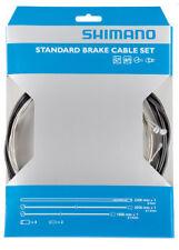 Shimano Bremszug-Set Standard Y80098022 für Road und MTB