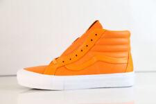e66d193ef7 VANS Orange Athletic Shoes for Men for sale