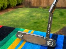 New listing Scotty Cameron Oil Can Long Neck Xperimental Prototype Newport 97 Tour JJ henry