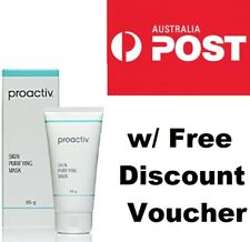 Proactiv + SKIN PURIFYING MASK Sealed In Box - Latest Expiries