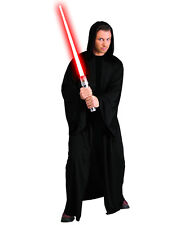 Star Wars Mens Sith Robe Costume Style 1, Std, CHEST 44""