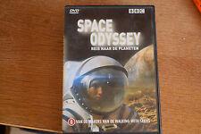 Space Odyssey - Joe Ahearne , BBC  DVD Region 2/UK