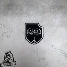 Patch Absurd Black Metal band.