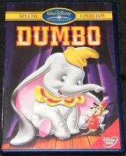 DVD Walt Disney Meisterwerke: Dumbo (Special Collection)
