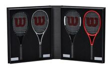 Wilson Roger Federer LIMITED EDITION 2018 RF MINI RACKET COLLECTION
