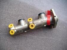 renault 18 tx & gtx brake master cylinder bendix 613476 1980-85