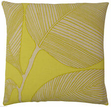 Embroidered Bedroom Decorative Cushion Covers