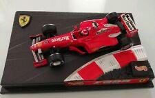 Ferrari F399 1999 Eddie Irvine 1:43