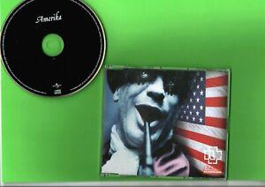 Rammstein CD Amerika !