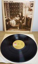 Mimi Farina & Tom Jans - Take Heart LP Vinyl Album Original 1971