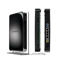 Netgear N900 Wireless Dual Band 4-Port Gigabit Router WNDR4500v2