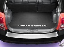 Original Toyota Urban Cruiser Reversible Arranque Mat