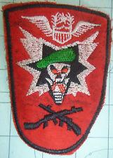 MASTER PARATROOPER - Patch - US SPECIAL FORCES, Green Berets, Vietnam War - 0709