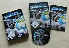 Space Station Simulator 2.0 mit Pappschuber (PC-CD-ROM, 2009, DVD-Box)