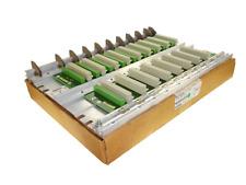 Connecteurs wt Crimp Terminal Spade Femelle Rouge Entièrement isolés 2.8-4.8-6.3mm