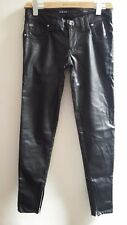 Woman Pants PVC Miss Sixty Size 26 Size 40