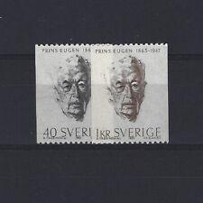 SUEDE n° 525/526 neuf sans charnière