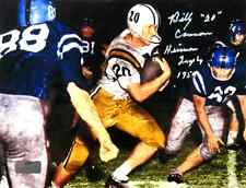 """Billy Cannon Autographed/Signed Lsu Tigers Iconic 8x10 Color Photo """"Heisman 59"""""""