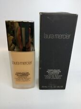 Laura Mercier Candleglow Soft Luminous Foundation Maple 1 Oz *As Pictured*