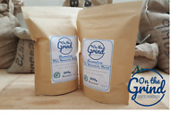 Jamaican Blue Mountain Blend Coffee Beans 100% Arabica, Freshly Roasted to Order