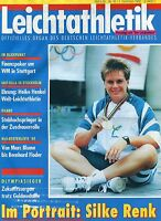 Leichtathletik Nr. 49/1992