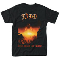 Dio Last In Line Shirt S M L XL XXL Official T-Shirt Metal Rock Band Tshirt