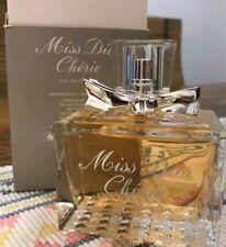 Miss Dior Cherie. Vintage. Old formula. 100ml. SIN caja.