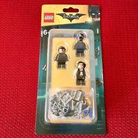LEGO 853651 Batman The Movie Mini Figures Set Gotham Police Brand NEW