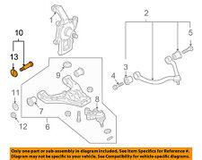 KIA OEM 03-06 Sorento Front Suspension-Adjuster 542203E200