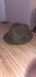 Gents LINNEY OF LONDON Hat, 6 7/8