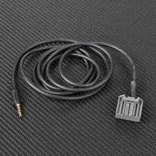 3.5MM AUX IN Audio Radio Male Interface Adapter Cable for Honda Accord Civic CRV