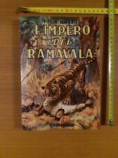 Luigi Motta, l'impero dei ramavala, Viglongo, anni '50