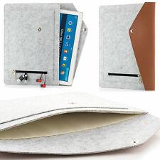 """Filz Tasche Sleeve für Apple MacBook 2015 2016 12"""" Zoll Schutz Hülle Cover Grau3"""