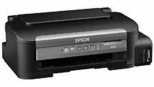 DHL - NEW Epson M105 WorkForce Continous Ink Supply System WiFi Inkjet Printer