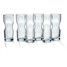 Afri-Cola Glas, Gläser-Set - 6stk x  0,2 Liter