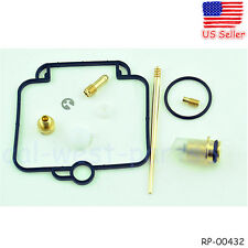 For 2003-2005 POLARIS SPORTSMAN 500 4x4 CARB/CARBURETOR REPAIR KIT Rebuild Fr US