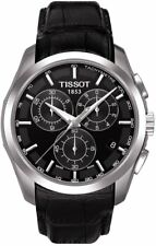 Tissot Couturier Quartz Chronograph T035.617.16.051.00 T035617160510 Mens Watch
