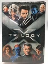 X-Men Trilogy ( Includes all 3 Movies )