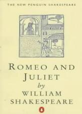 Romeo and Juliet (Penguin Shakespeare),William Shakespeare, T. J. B. Spencer