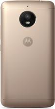 Motorola - Moto E4 Plus gold
