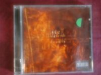 ICE T- 7TH DEADLY SIN (1999). CD.