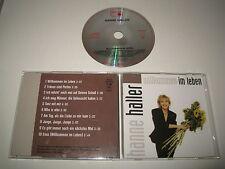 HANNE HALLER/WILLKOMMEN IM LEBEN(METRONOMO/76 927 3)CD ALBUM