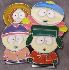 Pewter Belt Buckle Cartoon South Park NEW
