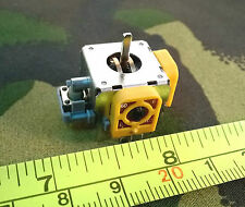 Replacement Dual B10K Joystick Potentiometer with Push Switch 2C1