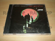 Amor Seco by Las Pelotas (CD, 1996, DBN) MADE IN ARGENTINA NEW & SEALED