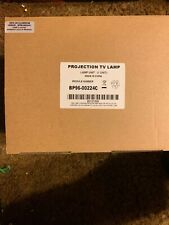 BP96-00224C Samsung Projection TV Lamp Replacement. Lamp Assembly with Hi... New