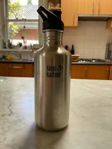 Klean Kanteen Classic 40oz 1182ml Stainless Steel Water Bottle