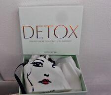 Estee Lauder Skincare and Makeup 7 pc Detox Skincare Gift Set BRAND NEW IN BOX