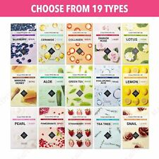 Etude House 0.2mm Therapy Air Mask - 19 Types Korean Sheet Mask